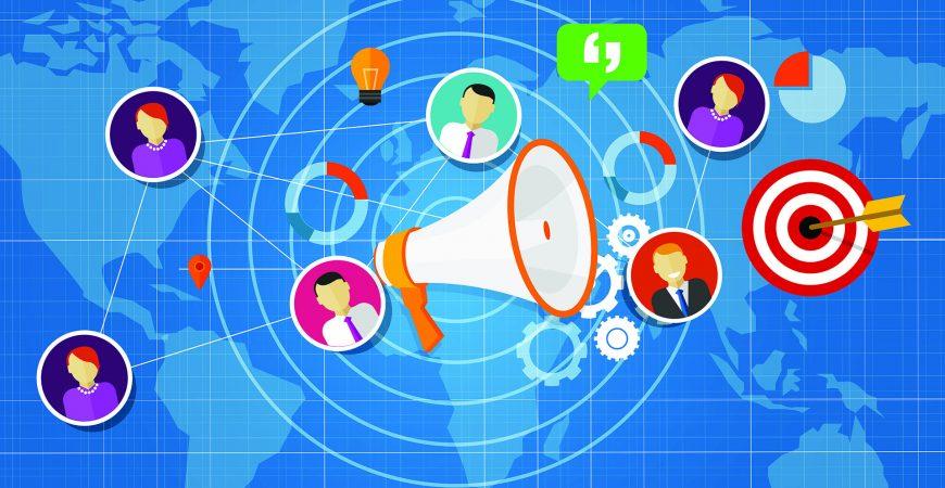 Campaigns v. Social Media