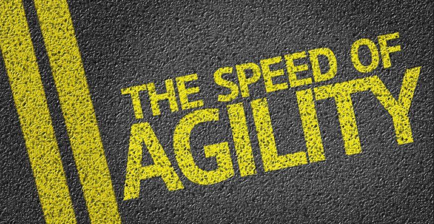 Agile as the process