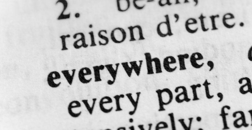 Pervasive UX – Who is Responsible?